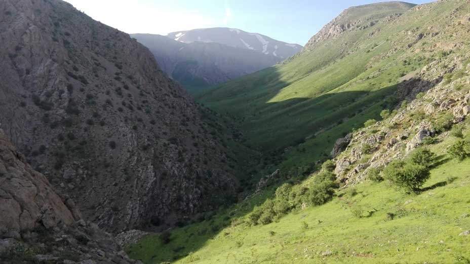 Lordar Valley