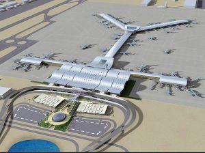 فرودگاه دوحه