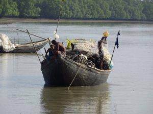 ماهی گیران محلی