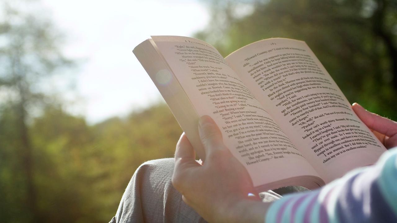 داستان خواندن