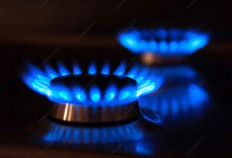 شعله گاز