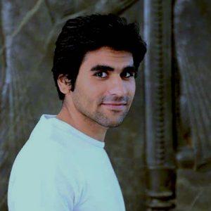 علی عبدالوند